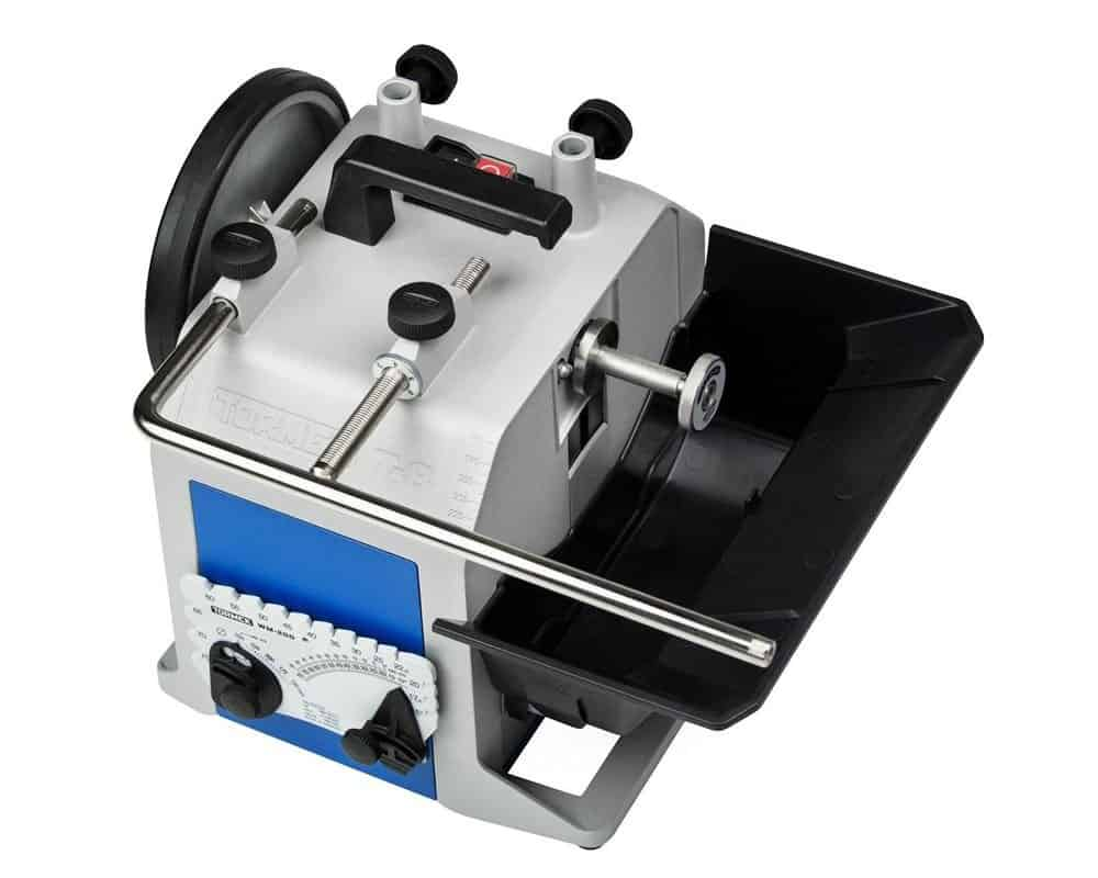 Create your own customized Tormek T-8