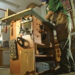 Ultimate router table