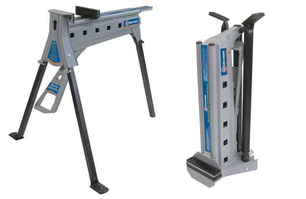 Win a King Canada portable clamping workstation