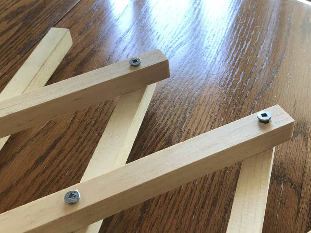 simple joinery